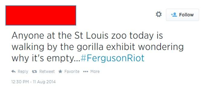 Ferguson tweet 2